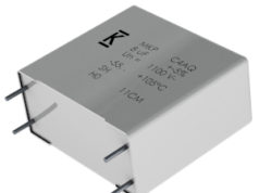 Condensadores AEC-Q200