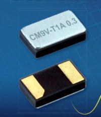 Cristal de cuarzo para osciladores