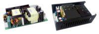 Fuentes certificadas UL69050 y UL60601