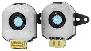 Encoders absolutos con salida multigiro