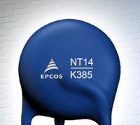 Varistores con fusible integrado para protección ante sobretensión