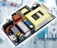 Fuentes para electromedicina de hasta 550 W