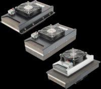 Ensamblajes termoeléctricos de alto rendimiento