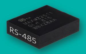 Mini módulo aislado RS-485