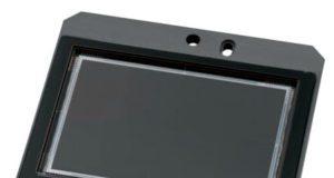 Sensor de imagen CCD de 50 Mpx