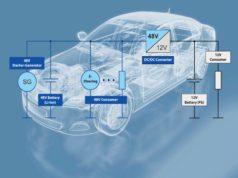 Alternativas discretas para conmutación en vehículos