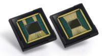 Sensores de imagen de alto pixelaje