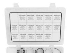 Kit de inductores SMD para aplicaciones de iluminación