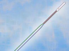 Sensor de temperatura NTC