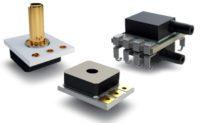 Sensores MEMS ambientales