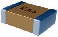 Condensadores cerámicos multicapa Clase II