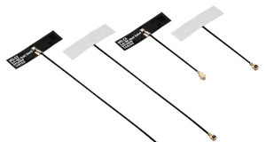 Seleccionar la antena RF adecuada