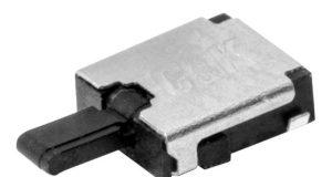 Mini interruptores de detección