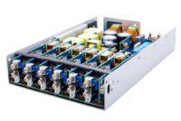 Fuente modular de 1000 W sin ventilador