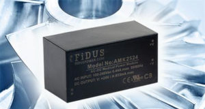 Fuente de alimentación para PCB de 25 W