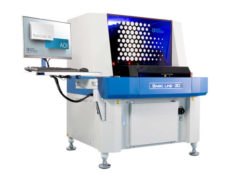 Módulo de cámara 3D para sistemas AOI autónomos