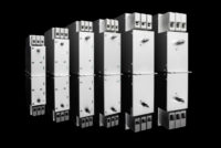 Filtros EMC trifásicos con formato diminuto