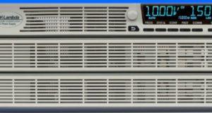 Fuentes programables de 10 y 15 kW