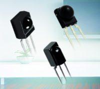 Receptores de señales infrarrojas