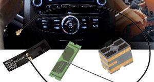 Punto de partida para elegir las antenas RF necesarias