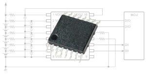 Monitorización de baterías de celdas