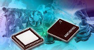 Controlador de MOSFET de potencia