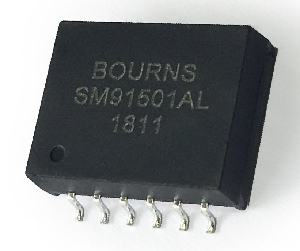 Transformadores de señales para control de baterías
