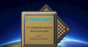 Microcontrolador industrial multipropósito