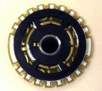 Emisores, detectores y LEDs para wearables
