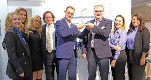 Premios al cliente de EMEA en electrónica 2018