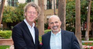 Nexperia y Avnet celebran 50 años de colaboración