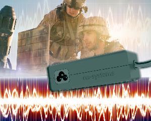 PSU portátiles para entornos hostiles