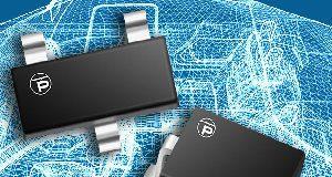 Protectores de componentes electrónicos