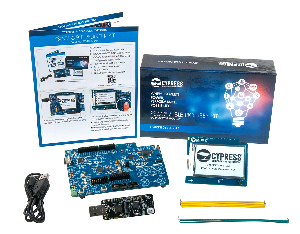 Microcontroladores de baja potencia para IoT