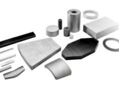 Materiales magnéticos para vehículos eléctricos