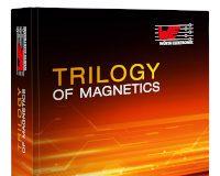 Quinta edición del libro Trilogía de magnéticos