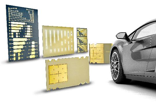 Tecnologías PCB y de encapsulado de alto rendimiento