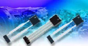 Sensores de velocidad de transmisión