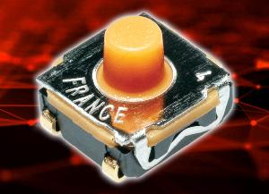 Conmutador táctil de circuito dual