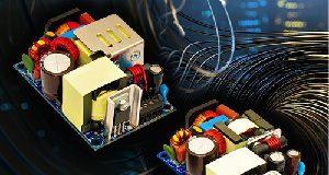 Fuentes de alimentación AC-DC de alta densidad