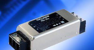 Filtros EMC de hasta 30 A monofásicos