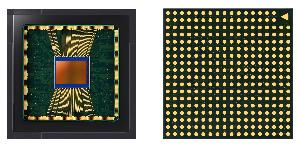 Sensor de imagen de 20 Mpx ultradelgado