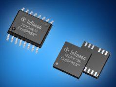 Transistores HEMT GaN con elevada densidad de potencia