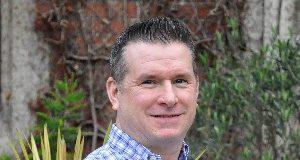 John Hartley nombrado vicepresidente de ventas globales