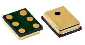 Micrófonos analógicos y digitales MEMS