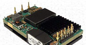 Convertidores DC-DC quarter-brick digitales