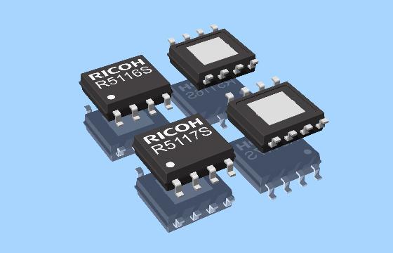 Reguladores de voltaje de 500 mA