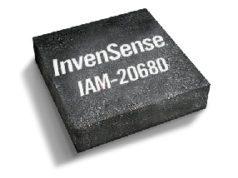 Sensores de movimiento para automoción