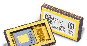 Giroscopios MEMS inerciales de alto rendimiento