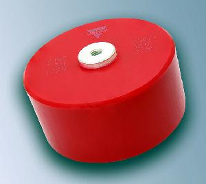 Condensadores de disco cerámico